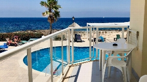 Nice apartment on the wonderful Mediterranean coast