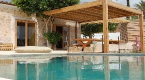 Perfect new reformed villa in Ibiza