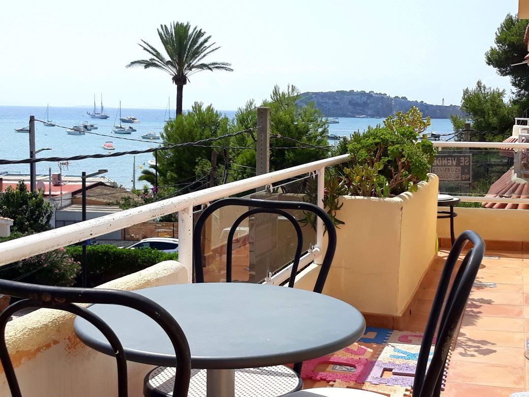 Great apartment in the heart of Talamanca