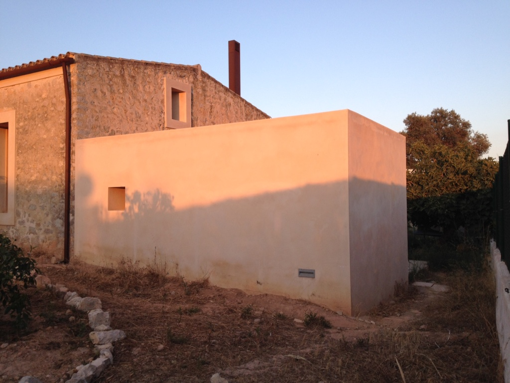 Charming newly renovated finca very close to Ibiza
