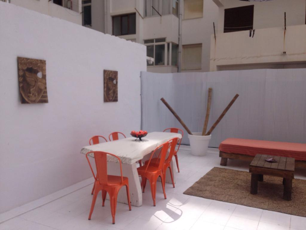Nice apartment for sale in Figueretas on Ibiza