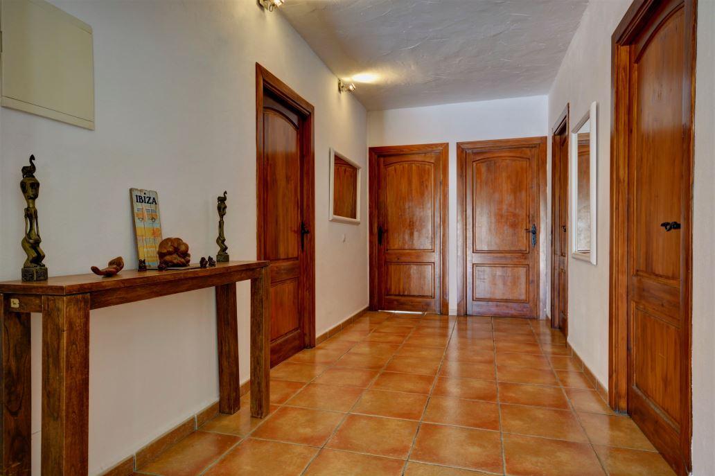 House in San Carlos Es Figueral