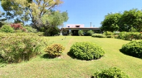 Country house located close to Ibiza town