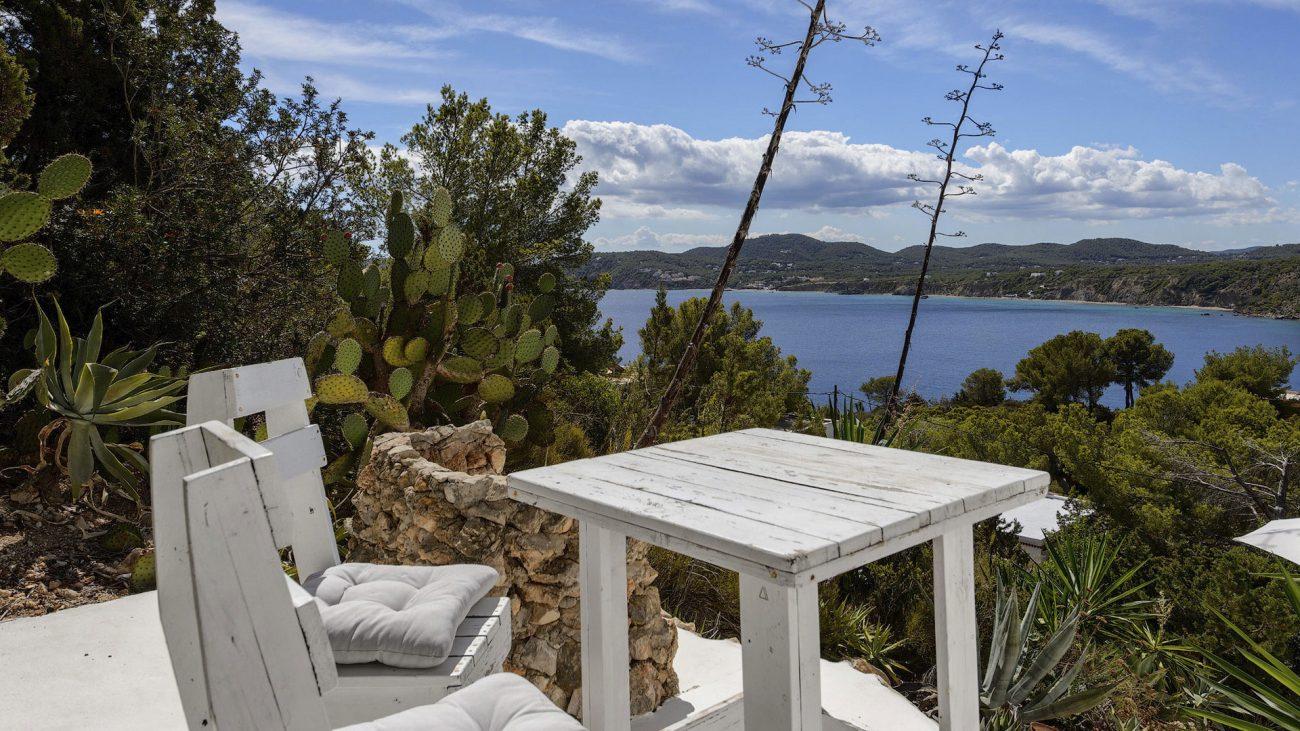 Modern Villa located in the North Est of the island Ibiza