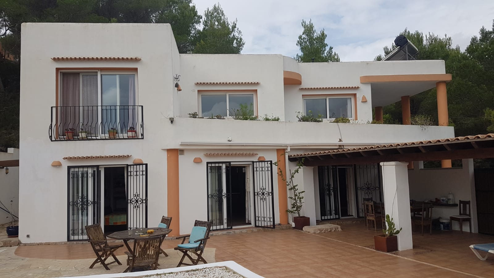 Nice house for sale in San Augustin