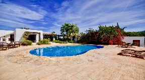 Dreamlike newly renovated Finca in Cala de Boix with agritouristic garden walking distance to the beach