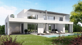 Urban land with license and construction project in  SA CARROCA