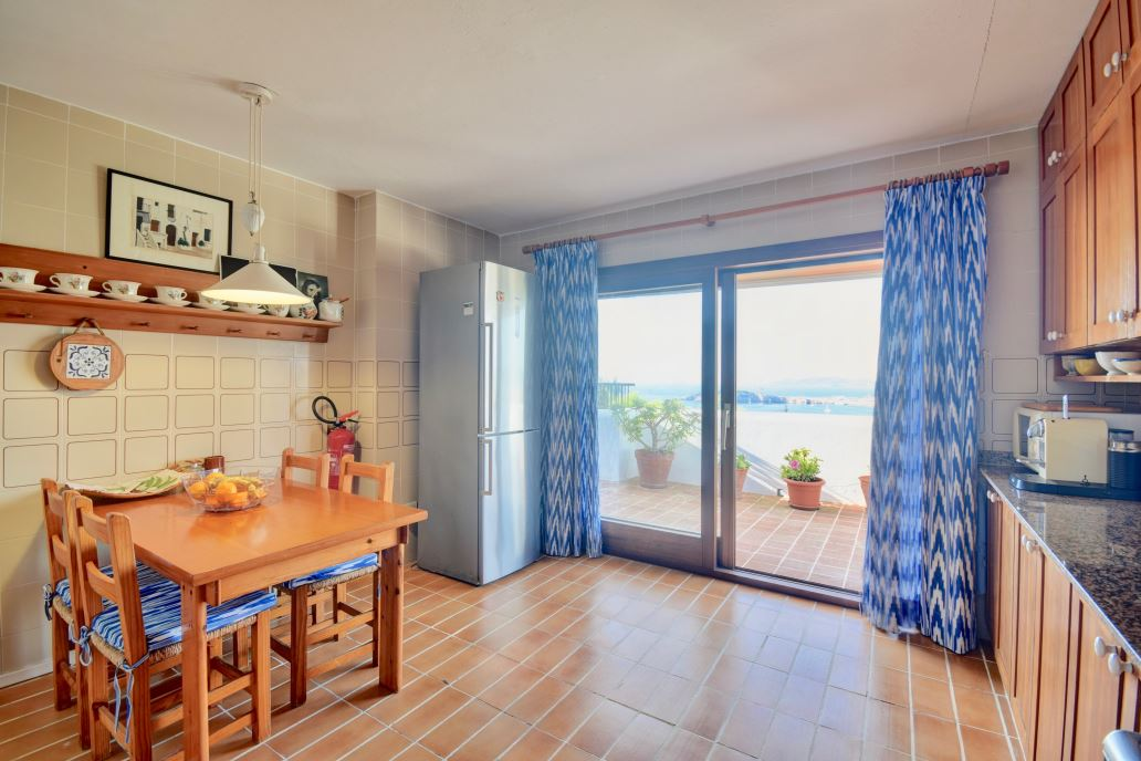 Fantastic Villa in best locations from Ibiza with amazing views