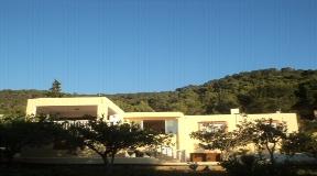 Nice House located in San Agustín with private garden