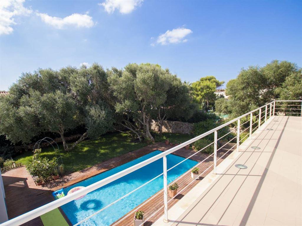 Large villa for sale in Sa Caleta Ciutadella - Menorca