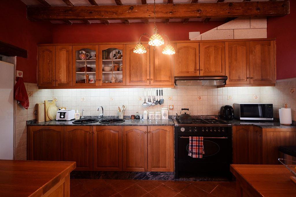 Completely renovated antique Villa for sale in Menorca - Mahon