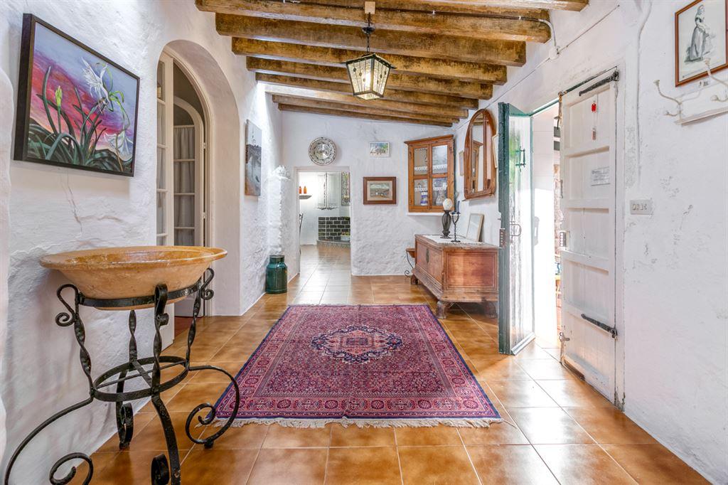 Beautiful Villa located in a rural area in Menorca - Mahon