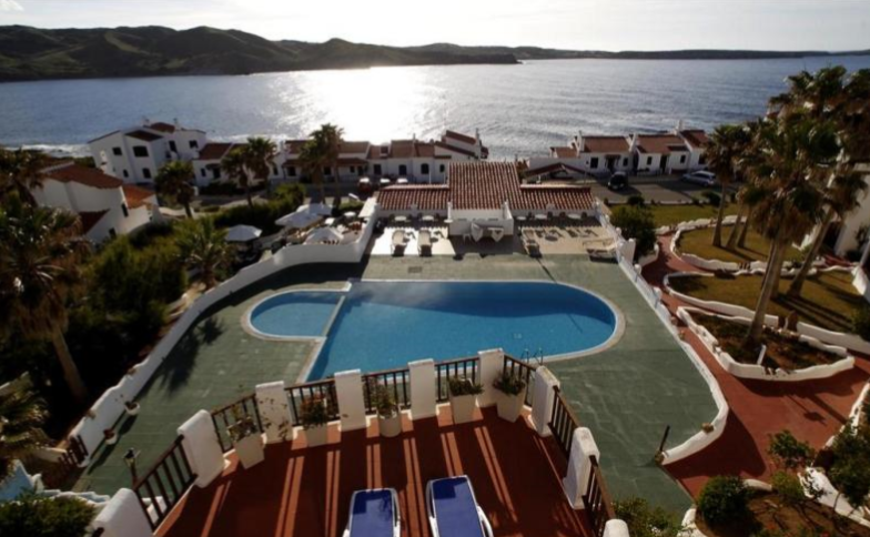 Hotel for sale in Menorca