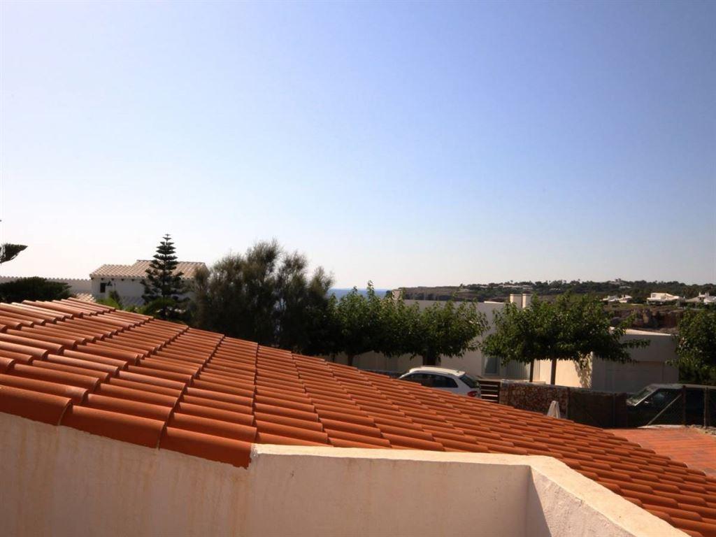 Villa in Cap den Font on Menorca