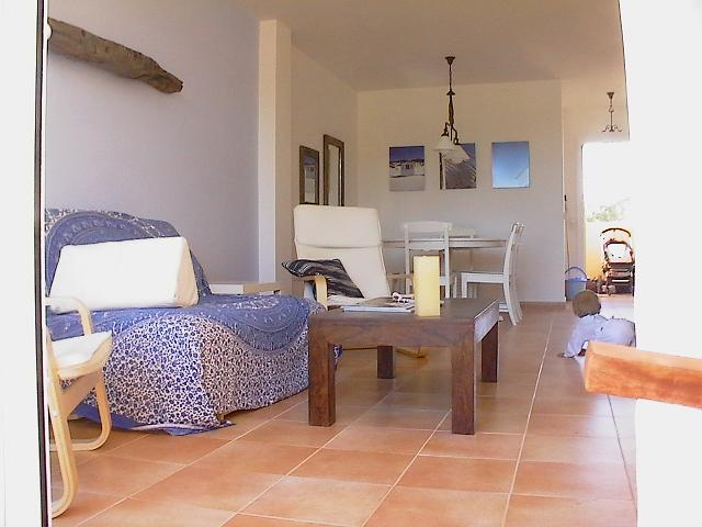 Nice apartment for sale on Ibiza in Roca Llisa