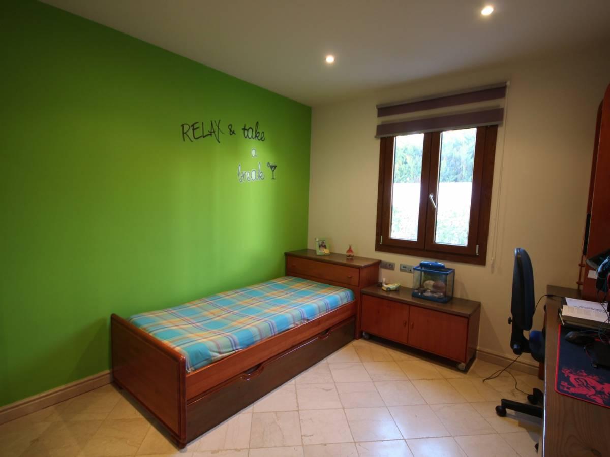 Luxury villa in a nice residential area near Ciutadella in Menorca for sale