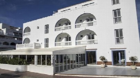 Hotel for sale with 25 rooms with different capacities