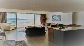 Nice Apartment in Ibiza in Puig de Molins with sensational sea views