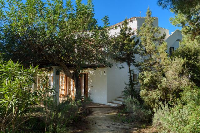 Charming Ibiza style house for sale in Santa Eularia, Ibiza