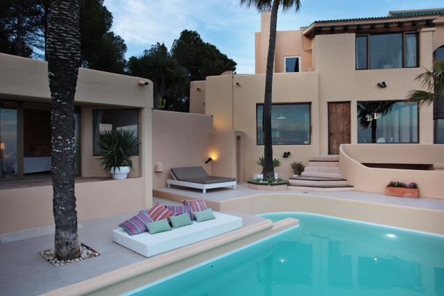 Moroccan Dream - a villa with great charisma
