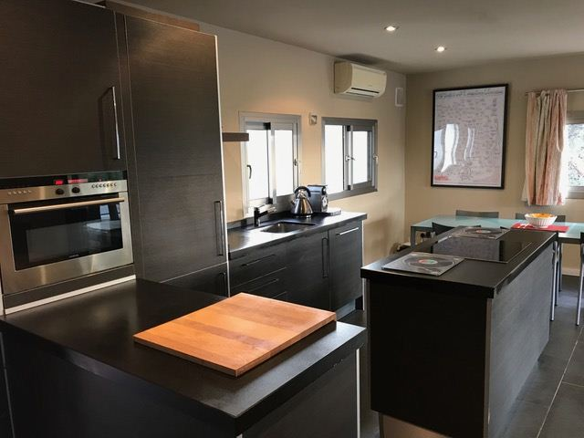 Apartment situated in gated community of Can Furnet