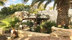 Nice rustic house for sale in Ibiza - Cala San Vicente