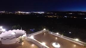 Unique villa in Jesus with breathtaking views