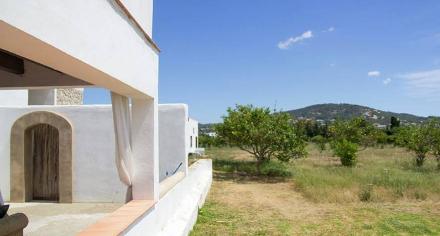 Finca only 2 minute to Ibiza center