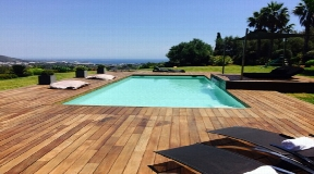 Magnificent private property with fantastic views for sale on ibiza