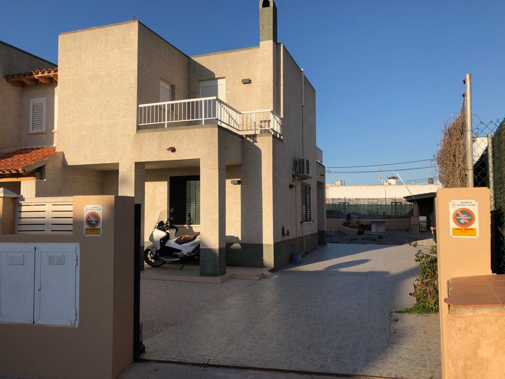 Very nice house in Ses Paisses walking distance to the beach