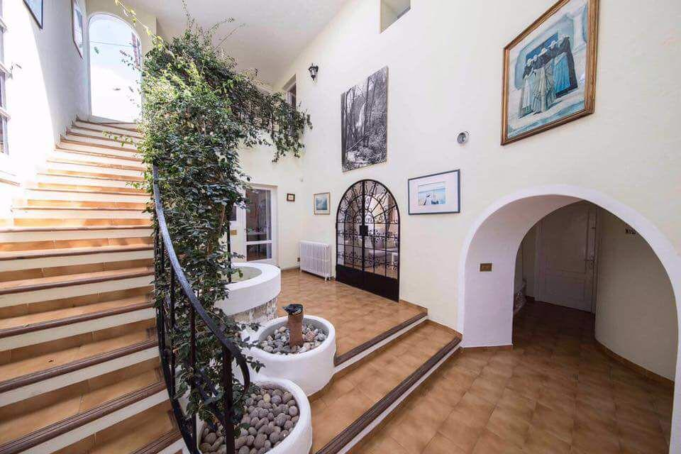 Nice house for sale in Jesus with 290 2m living area