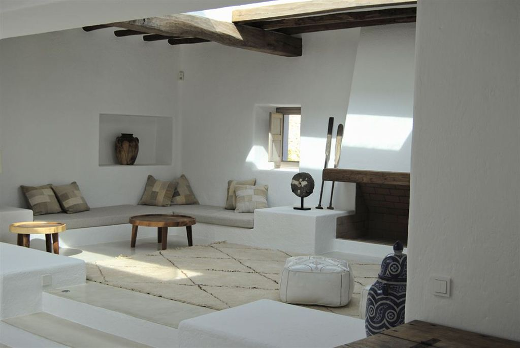 Brand new Blakstad Finca in the countryside between Santa Gertrudes and San Juan