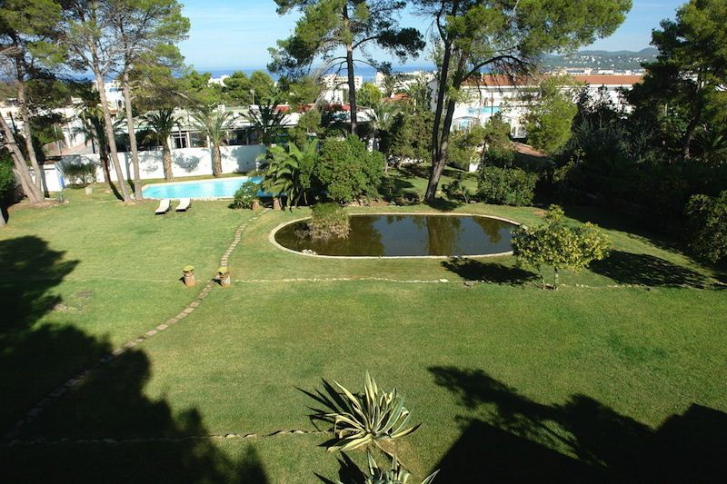 Unique 8 bedrooms villa in Port Des Torrent for sale