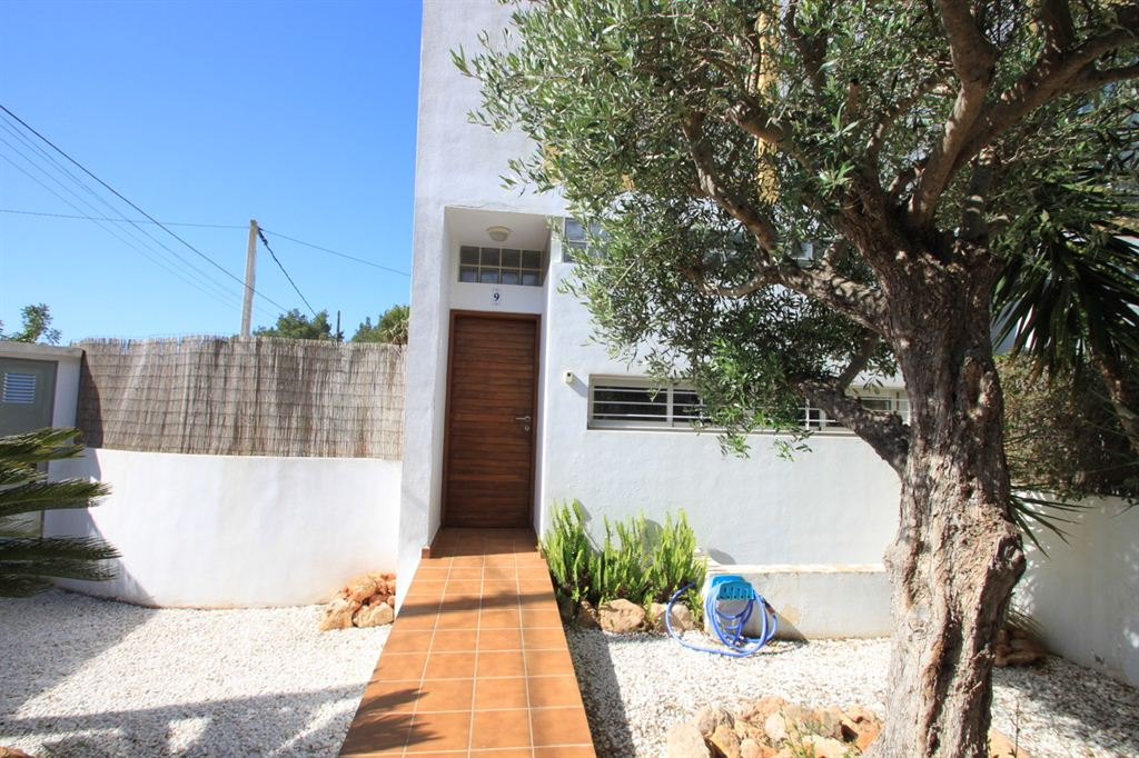 Nice Villa With Walking Distance Of Several Beaches In Ibiza