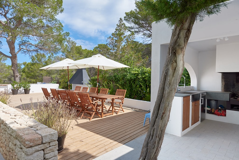 Beautiful luxury villa for sale in Sa Galera with sea views