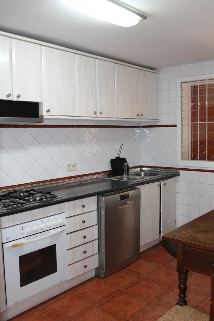 Unique townhouse for sale situated in Talamanca Illa