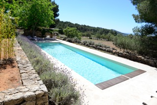 Tasteful Finca near Sta. Gertrudis with fantastic views