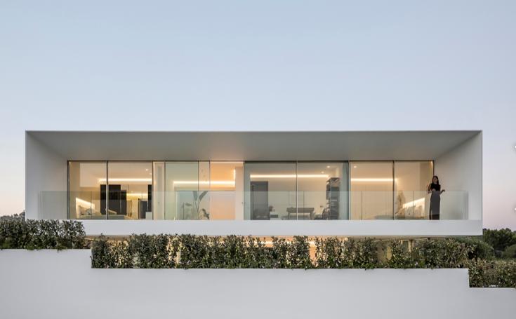 Modern luxury villa for sale in Jesus - Ses Torres