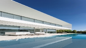 Modern luxury villa for sale in Jesus - Ses Torres
