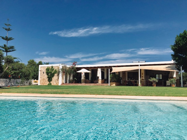 Beautiful finca located close to the lovely beach of Benirras