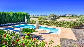 Nice six bedroom villa with pool for sale in Talamanca, Ibiza