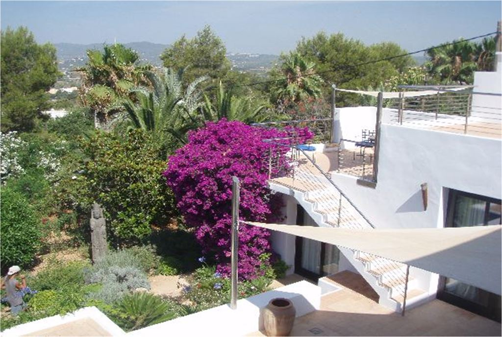 Nice villa located in a perfect position in Jesus for sale