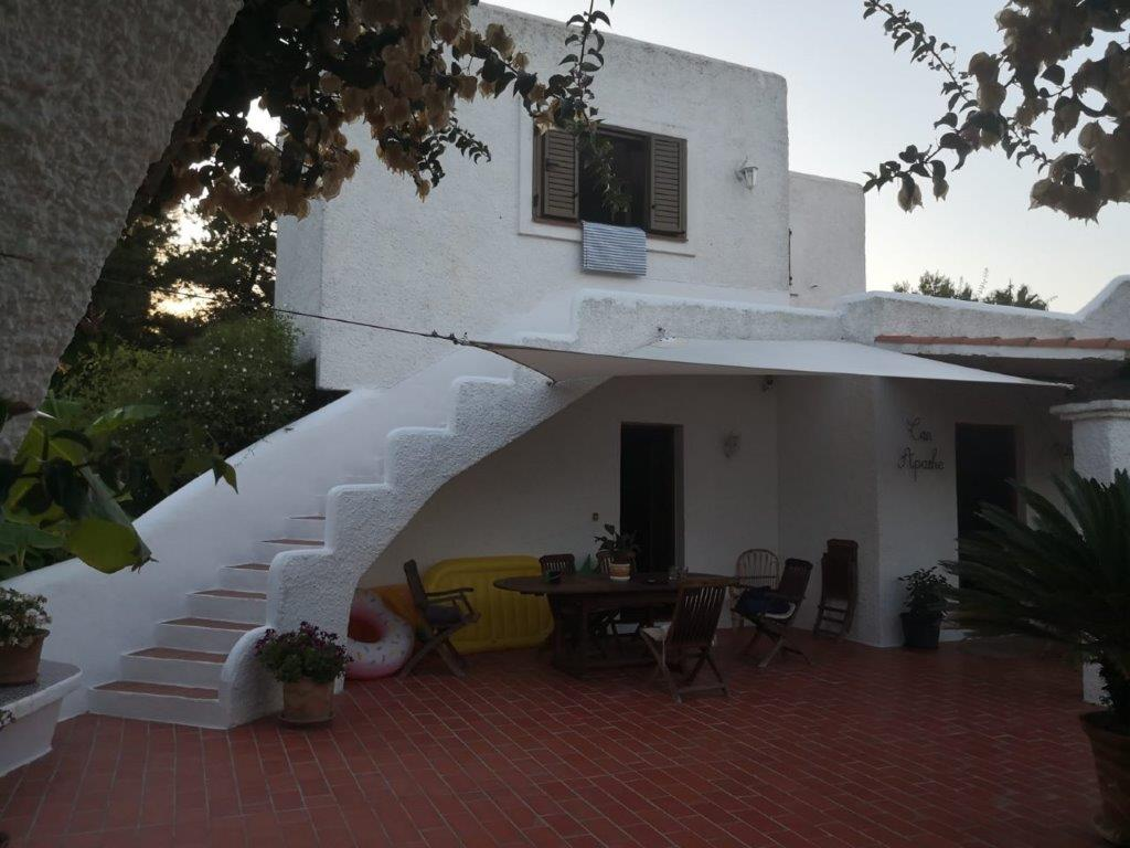 Detached house in Siesta near Santa Eulalia and the beach