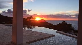 Tasteful villa with lots of privacy Ibiza Cala Moli
