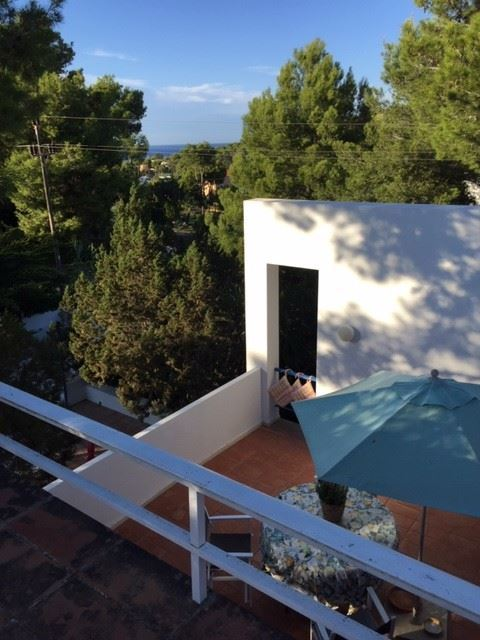 Beautiful house in Cala Vadella near to the beach