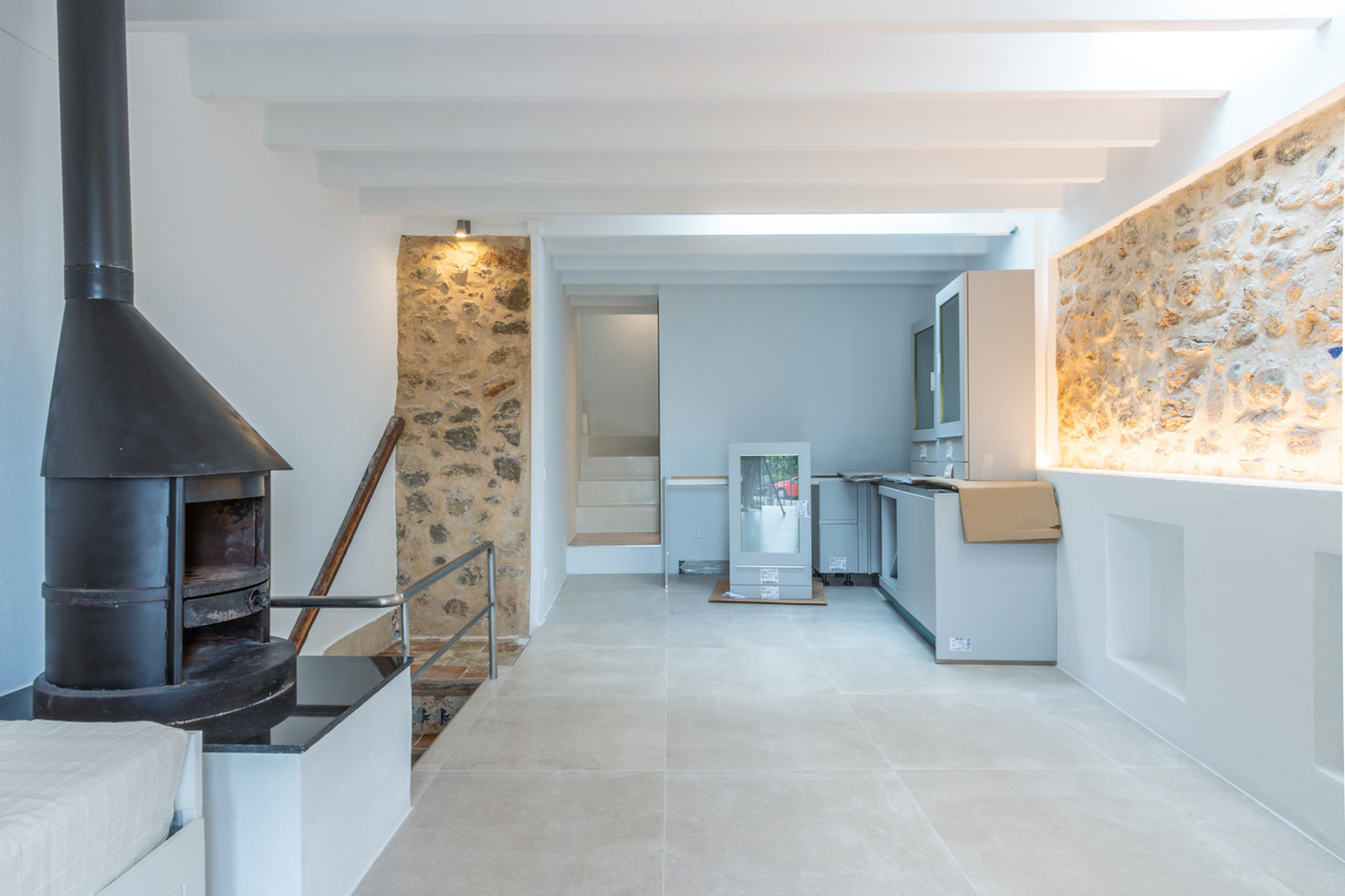 Unique opportunity in the heart of Ibiza