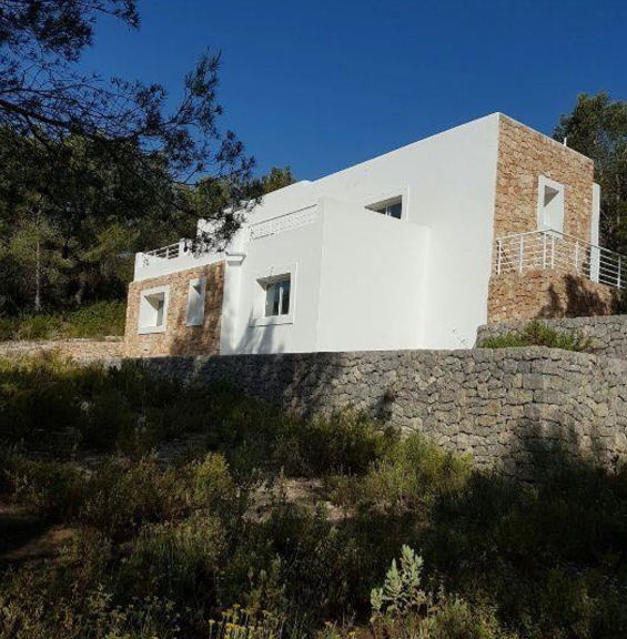 Finca in San Vicente for sale with large land