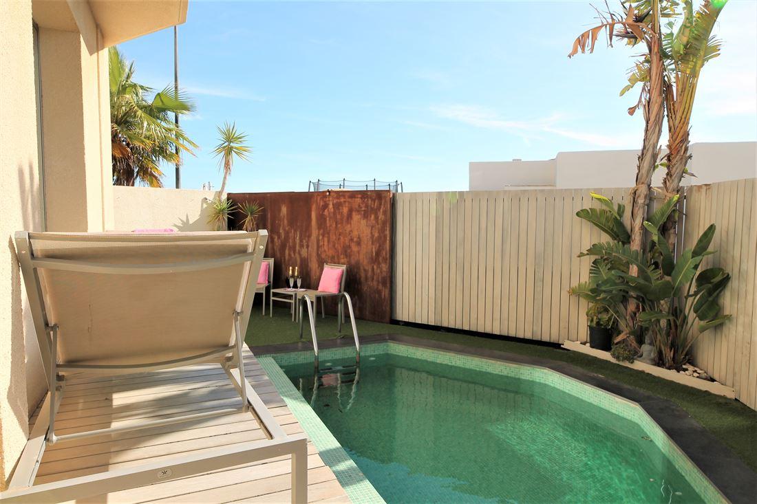 House for sale in Illa plana Talamanca - Ibiza
