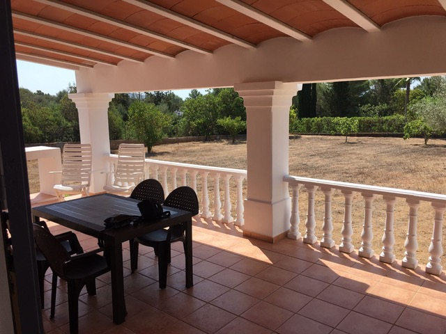 House for sale with licence in San Lorenzo - Ibiza