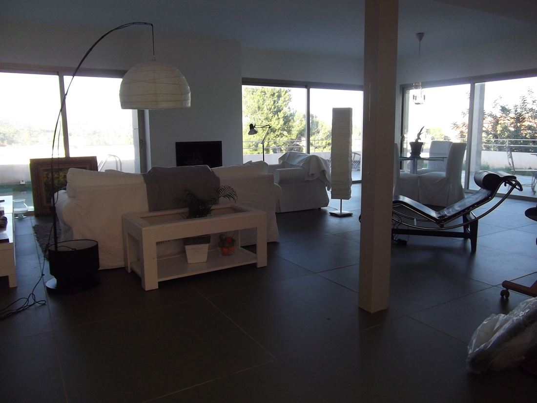 Modern townhouse for sale in Roca Lisa with privat pool